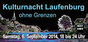 Kulturnacht Logo2014