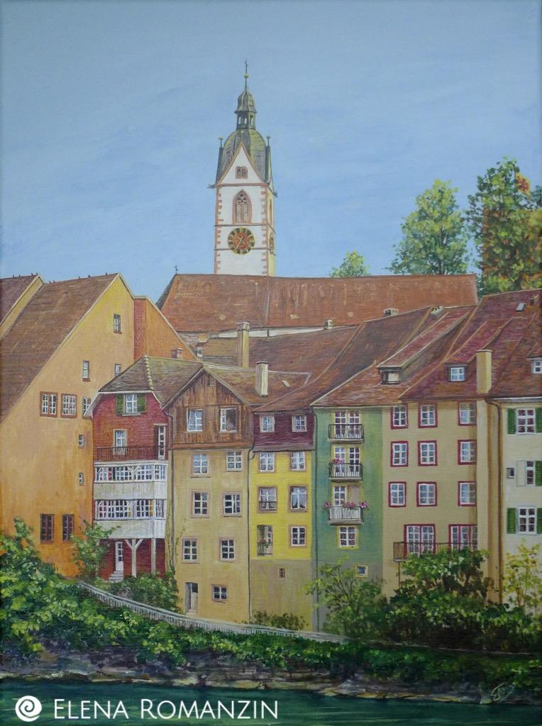 14067 Laufenburg Aargau