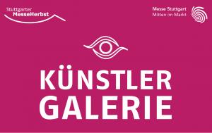 Logo Künstlergalerie