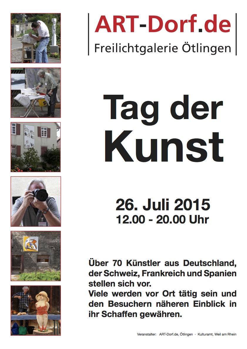 1507 Tag der Kunst Art-Dorf