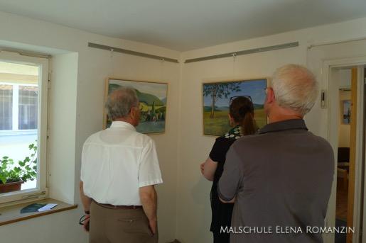Exhibition Fischerzunft 3