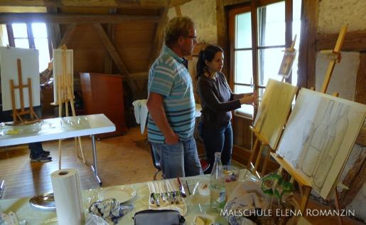 Exhibition Fischerzunft 4