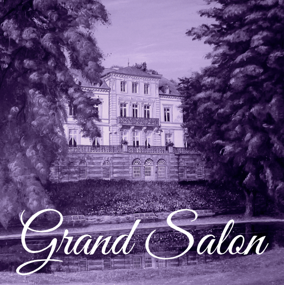 Grand Salon 2016 Logo
